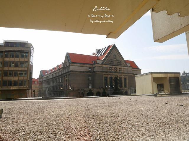 布拉格五星級飯店洲際酒店InterContinental Prague (6)