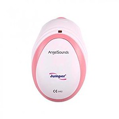 New Angelsounds Baby Fetal Doppler