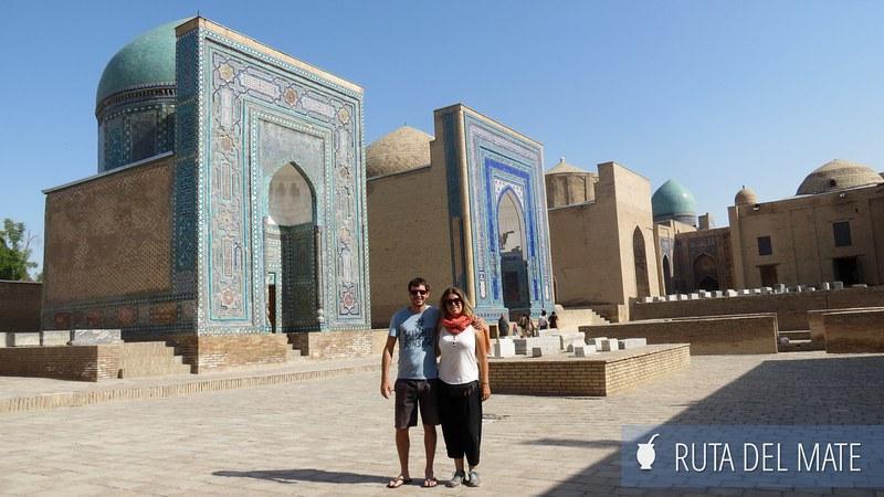 Samarcanda Uzbekistan (29)