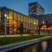 2016-11 Campus Erasmus Universiteit Rotterdam - Rotterdam/NL