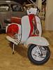 1960 - Innocenti Lambretta TV 175
