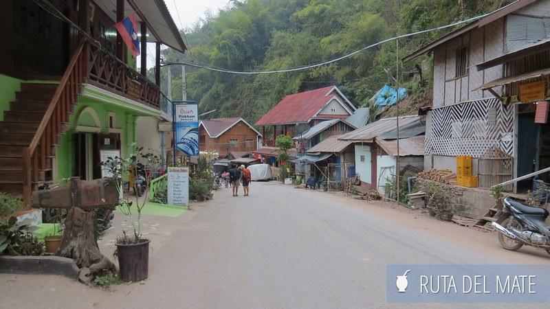 Slow Boat Luang Prabang Laos (6)