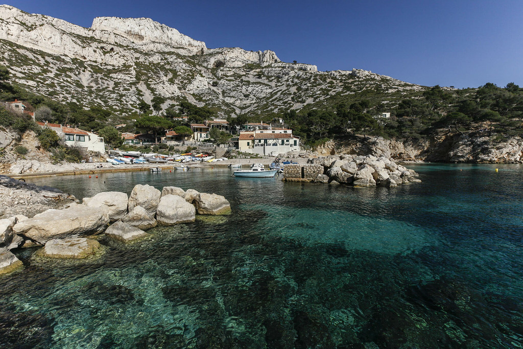 Villa Tassigny Marseille