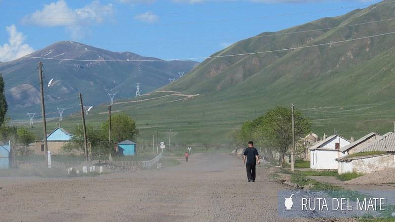 Lago Song-Kol Kirguistán (3)