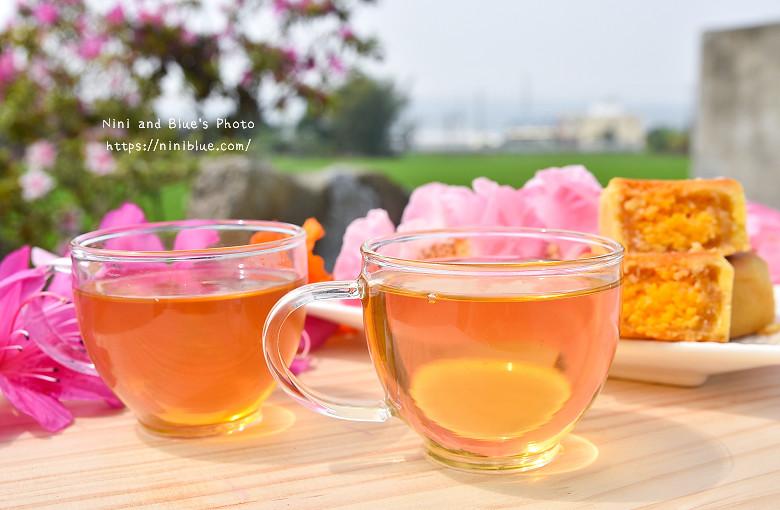 台中宅配團購油甘茶包24