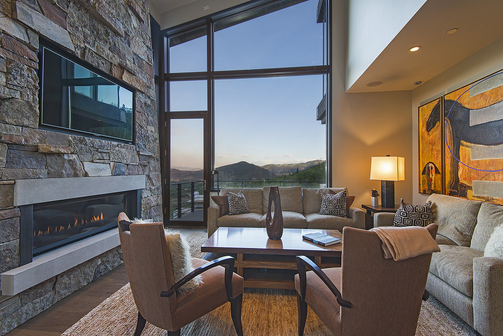 Beau Enclave Townhome 18 At Sun Peak, Park City, Utah