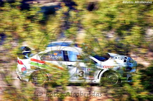 Previo II Rallysprint de Asfalto de Torrelaguna