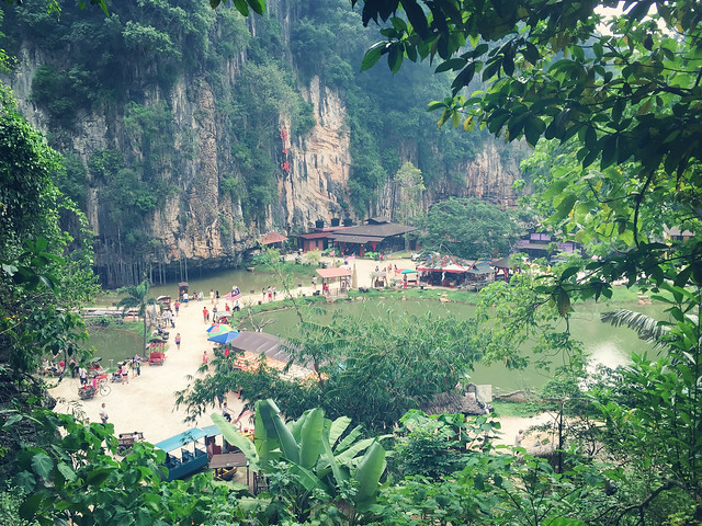 Qing Xin Ling Recreational Park Ipoh