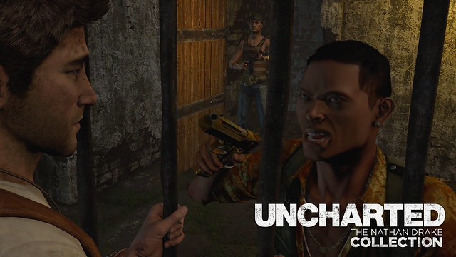 blog uncharted drakes fortune speedrun twitch today