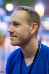 Brandon Trebitowski