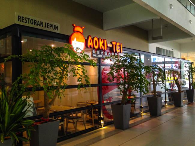 aoki-tei-japanese-buffet-kota-damansara