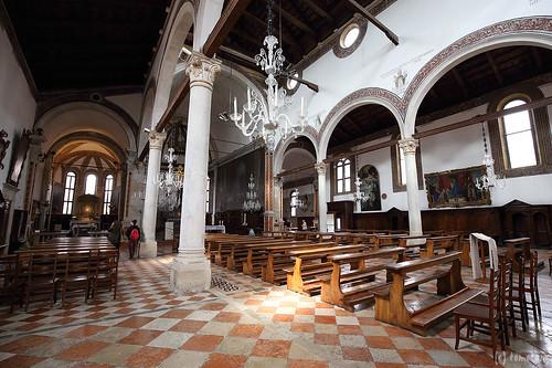 Chiesa di San Pietro martire (Murano)