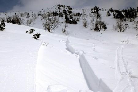 Lavinové nehody: Smutný březen ve Vajskovské dolině