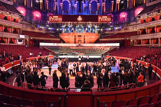 Inspiring Women in Music at the Royal Albert Hall - 9th September 2015