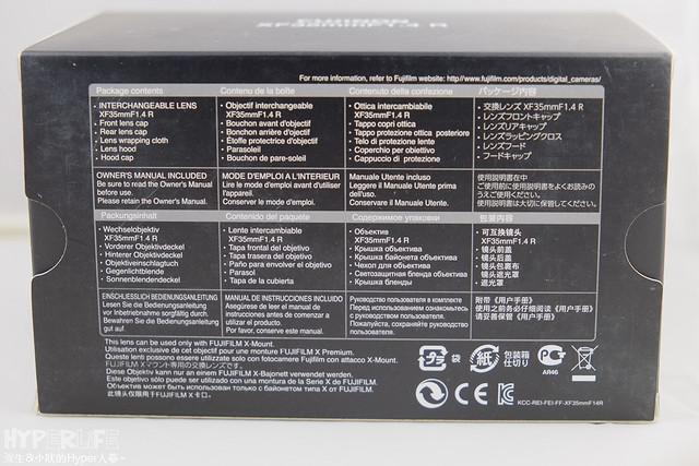 35mm,3C數位,CP值,f1.4,fuji,fujifilm,lens,prime,unboxing,人像鏡,價格,大光圈,定焦,富士,選擇,開箱 @強生與小吠的Hyper人蔘~