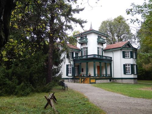 Kingston - Bellevue House - 1