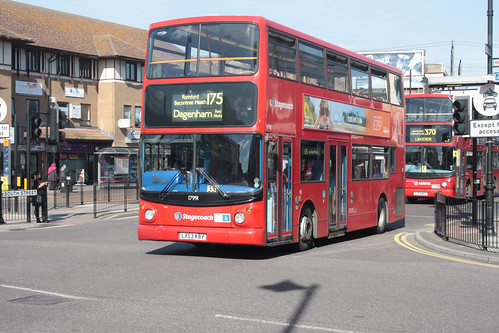East London 17991 LX53KBY