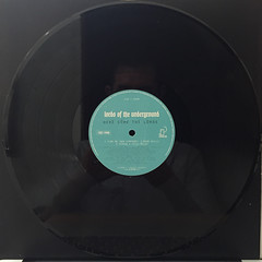 LORDS OF THE UNDERGROUND:HERE COME THE LORDS(RECORD SIDE-C)