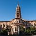 Basílica de Saint Sernin by cvielba