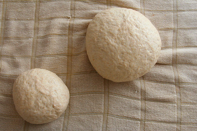 pizza dough 5