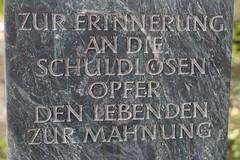 Mahnmal Freiburg
