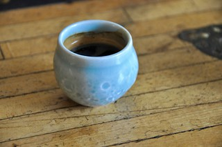 Moon Shot Espresso Cups Mark III