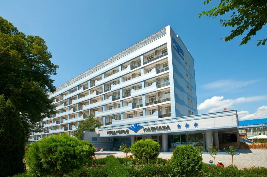 Ведущие курортологи России поделятся своим опытом на конференции в Горячем Ключе