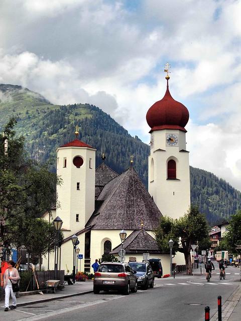 St Anton Church Austria  184