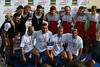 Championnat de France Sprint Mâcon 2015