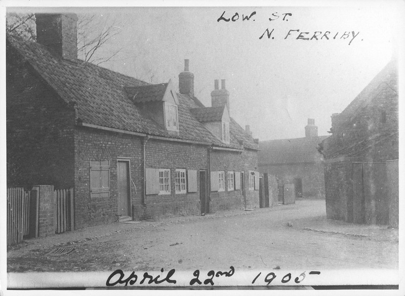 Historic Ferriby