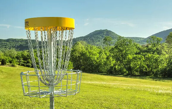 Greenfield-Disc-Golf