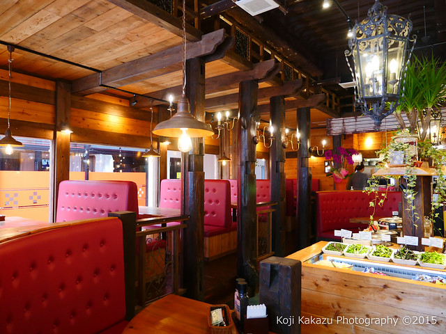 Jumbo Steak HAN'S 国際通り店-9
