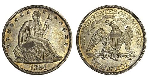 Numismatic Auctions sale 58 lot 0331