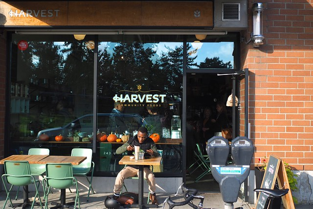 Harvest Community Foods | Vancouver Chinatown