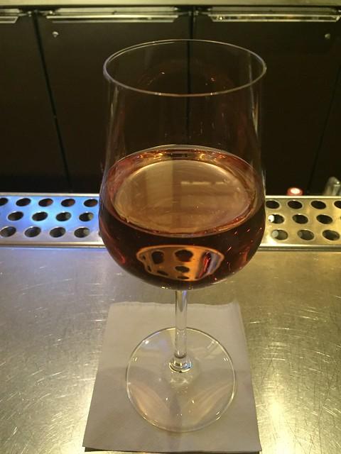 JL Colombo rose - DB Brasserie