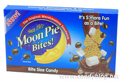 Moon Pie Bites