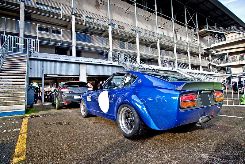 CR : Journée 100% Piste sur le circuit du Bugatti le 29 Nov. 2015 23051890179_f35425336d_c