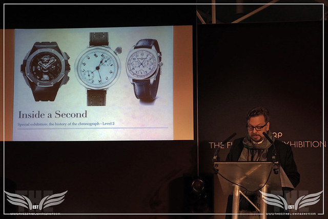 The Establishing Shot: SALONQP 2015 INTRODUCTION BY TIM BARBER, EDITOR OF QP MAGAZINE - SAATCHI GALLERY, LONDON