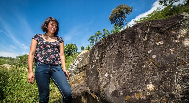 El Calendario Lunar Panche - Tocaima -Cundinamarca