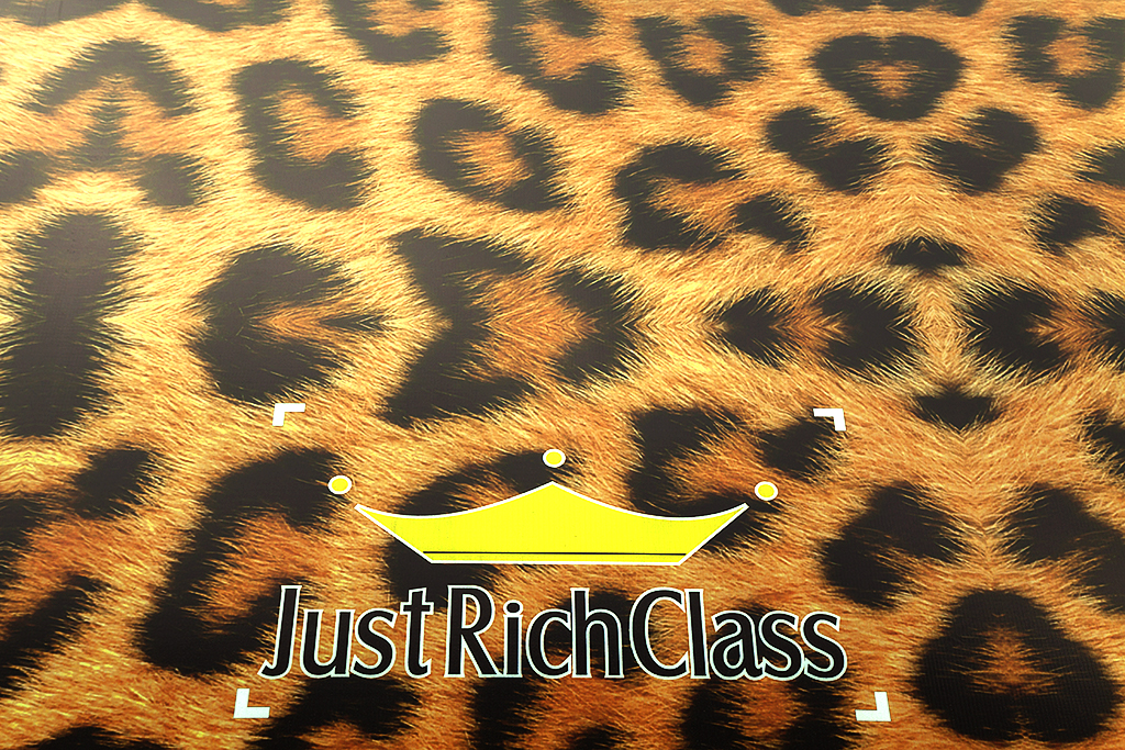 Just Rich Class--Istanbul