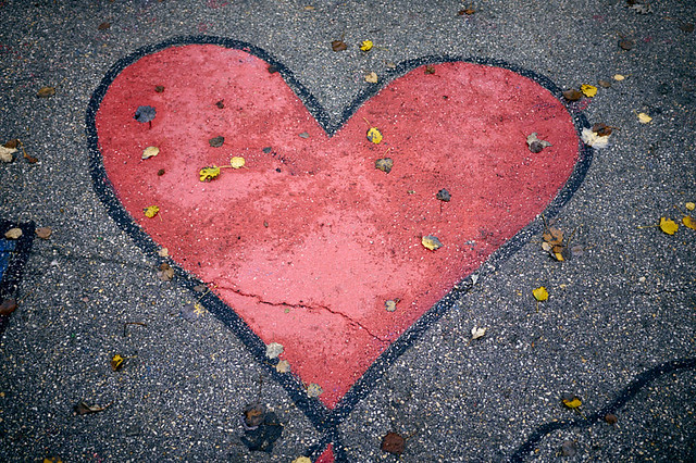 Header of A Simple Heart