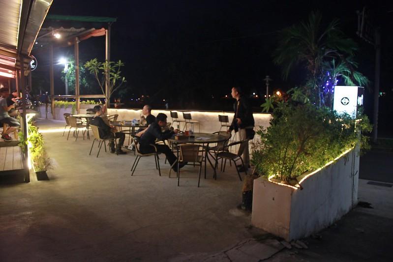 甘答門重機咖啡館 (10)