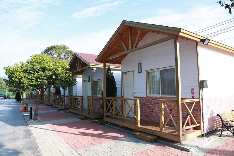 出租小木屋