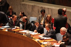 U.S. Department of the Treasury: Secretary Jack Lew at the United Nations Security Council (Monday Dec 21, 2015, 10:25 AM)