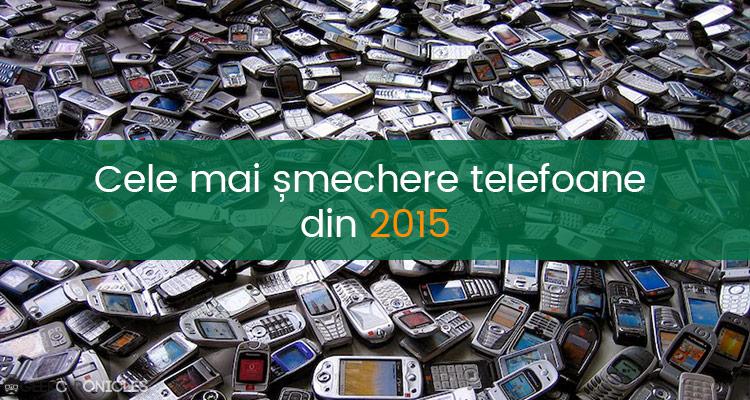 telefoane 2015