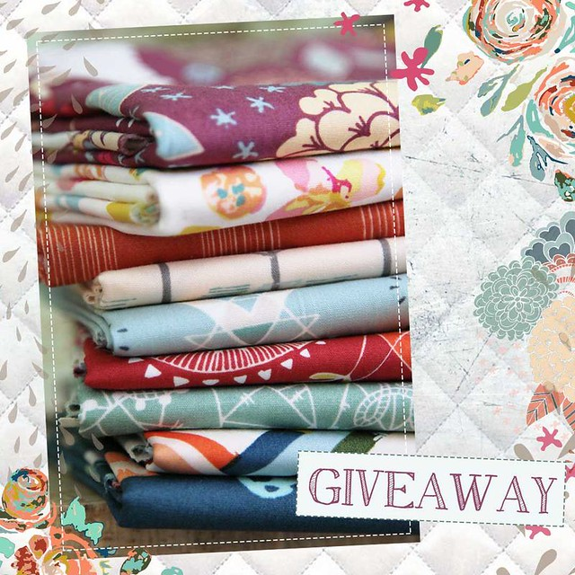 Fleet and Flourish GIVEAWAY