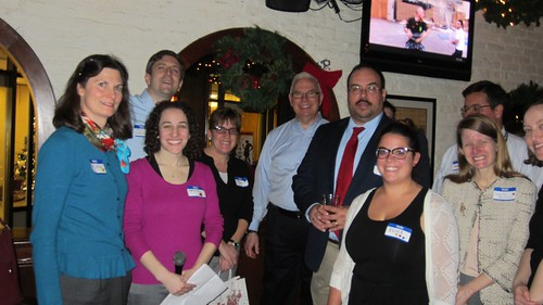 2015 DC/SLA Holiday Party and Annual Meeting