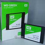 WD Green PC SSD 6