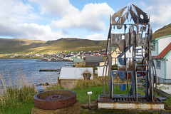 Tvøroyri - Suðuroy