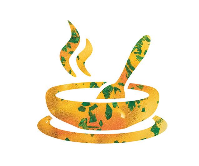 Logos soupe de carême
